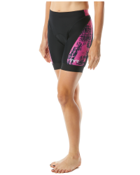 TYR Women's Sublitech  ST 3.0 Custom Tri Short - Assorted