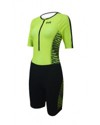 Tri Gifts - TYR Women's Sublitech ST 5.0 Custom Tri Speedsuit