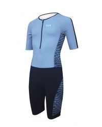TYR Men's Sublitech ST 5.0 Custom Tri Speedsuit