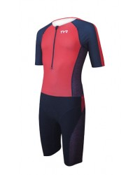 TYR Men's Sublitech ST 1.0 Custom Tri Speedsuit