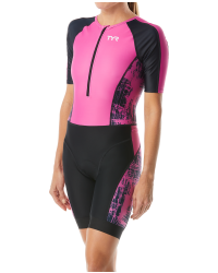 TYR Women's Sublitech ST 3.0 Custom Tri Speedsuit - Assorted