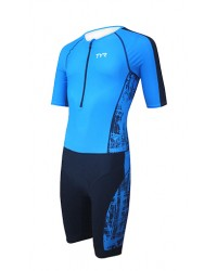 TYR Men's Sublitech ST 3.0 Custom Tri Speedsuit