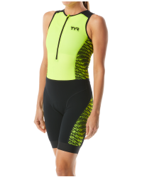 TYR Women's Sublitech ST 5.0 Custom Trisuit - Assorted