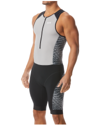 TYR Men's Sublitech ST 5.0 Custom Trisuit - Assorted