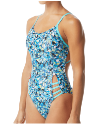 TYR Women's Fragment Tetrafit Swimsuit