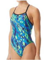 TYR Women's Brandello Diamondfit Swimsuit