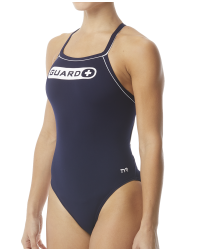 TYR Guard Women's Diamondfit Swimsuit