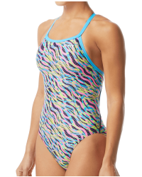 TYR Women's Zazu Diamondfit Swimsuit