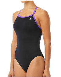Best Gifts for Swimmers 2018 - TYR Women's Hexa Diamondfit Swimsuit