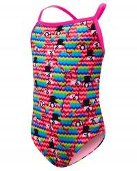 Girls' Lovebird Diamondfit Swimsuit