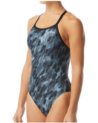 TYR Women's Draco Diamondfit Swimsuit