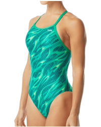 TYR Women's Reaper Diamondfit Swimsuit