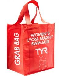 Women's Grab Bag Maxfit Lycra Swimsuit