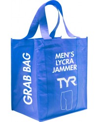 Men's Grab Bag Lycra Jammer Swimsuit