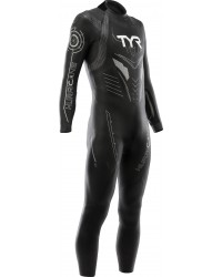 Mens Wetsuits Hurricane Cat 3