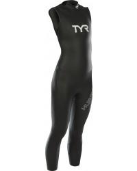 Women's Hurricane Wetsuit Cat 1 Sleeveless
