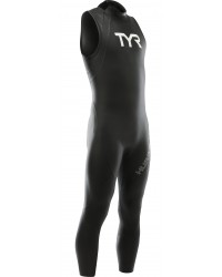 Men's Hurricane Wetsuit Cat 1 Sleeveless
