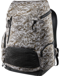 TYR Alliance 45L Backpack - Digi Camo Print