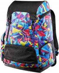 TYR Alliance 45L Backpack-Geo Print