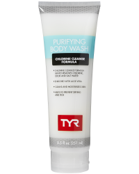 TYR Purifying Body Wash - Chlorine Removal Body Wash