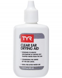 TYR Clear Ear Drying Aid