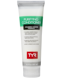 TYR Purifying Conditioner - Best conditioner for swimmers hair