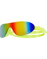 SwimShades Mirrored Swim Goggles