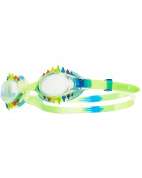 TYR Kids' Swimple Spike Tie-Dye Goggles