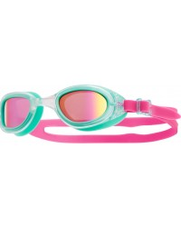 TYR Pink Special Ops 2.0 Femme Polarized Goggles