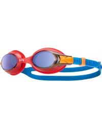 Kids' Swimple Mirrored Kids Swim Goggles