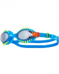 TYR Kids' Swimple Spike Goggles