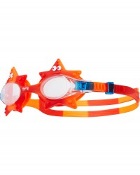 TYR Kids' Swimple Starfish Goggle