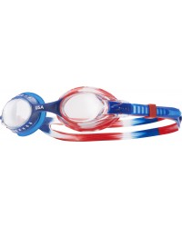 TYR Swimple USA Kids' Goggles