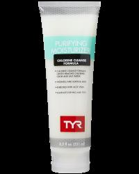 TYR Purifying Moisturizer - Chlorine Cleanse Formula