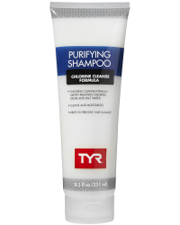 TYR Purifying Shampoo - Best shampoo for swimmers