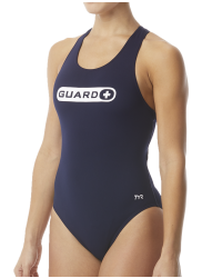 TYR Guard Women's Maxfit Swimsuit