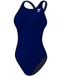 TYR Girls' Durafast Maxfit Swimsuit