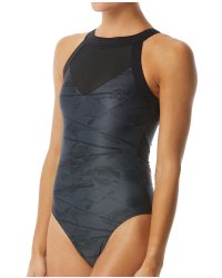 TYR Women's Eva One Piece-Canopy