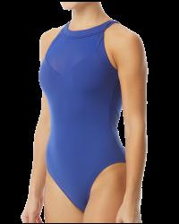 TYR Women's Eva One Piece-Solid