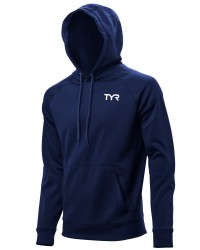 TYR Men's Plus Alliance Pullover Hoodie