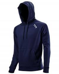 TYR Men's Performance Pullover Hoodie Plus