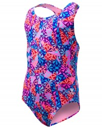 Girls' Sugar Rush Maxfit Swimsuit