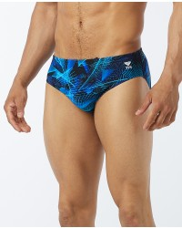 TYR Men's Axis Racer Swimsuit