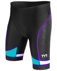 """Womens Tri Shorts - Competitor 8"""""""