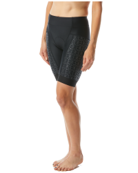 "TYR Women' 8"" Competitor Tri Short"