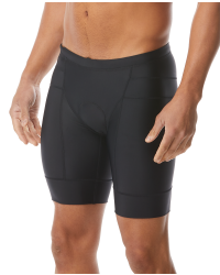 "TYR Men' 8"" Competitor Core Tri Short"