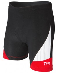"Women's Triathlon Shorts: Carbon 6"" Tri Shorts"