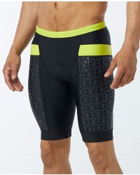 "Bike Gifts For Men - TYR Men's 9"" Competitor Tri Short"