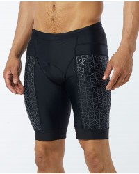 "Running Gifts for Men - TYR Men's 9"" Competitor Tri Short"