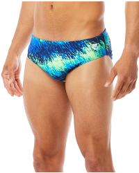 TYR Men's Perseus Racer Swimsuit